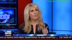 THIS IS A WAR! This Monolithic Opposition to President Trump is out to destroy him personally and put him in prison to keep him from draining the swamp and thwarting the Globalists who want to take our sovereignty! They CAN NOT win... they MUST NOT win!| MONICA CROWLEY POWERFUL INTERVIEW ON HANNITY - 3/7/17