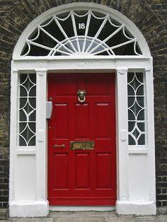 Dublin Doors   Doors around Dublin   horuc   Flickr