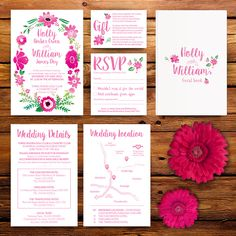 Calico Skies Designs #Wedding #LGBTWedding #GayWedding #LesbianWedding #WeddingStationary