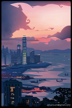 Check out this awesome piece by AJ Tuana on #DrawCrowd