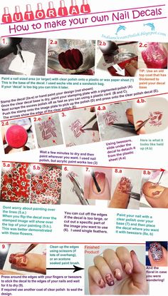 179 Best Nail Art Stamping Tips Images On Pinterest Nail Polish