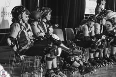 If your looking for something new- a new way to move your body new friendships with strong women and a new way to be good to yourself come check out our derby clinics April 24th and May 15. Photo by: @stevediamondelements by scardolls