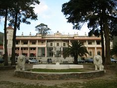 hotel eden- La Falda- Cordoba