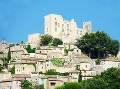 Lacoste Villages de France