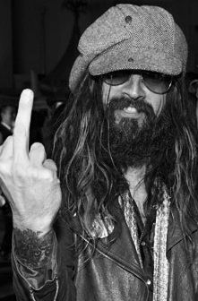 No fuck you as Spalding say's Sheri Moon Zombie, Rob Zombie, Zombie Rules, White Zombie, Joan Crawford, Raining Men, Film Music Books, Types Of Music, Kinds Of People