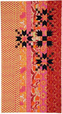 Last year's Traditional to Modern Quilt Challenge had a number of gorgeous entries. But which ones were the winners? Find out in Quilters Newsletter February/March 2014.