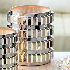 Partylite candle holder! Purchase at Www.partylite.biz/samanthamurray