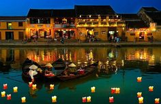 Top 20 awesome places to visit and things to do on a tour of Vietnam. #Travel #Vietnam