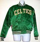 Boston Celtics 1980's green
