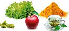 Cinco alimentos que te ayudarán a comer menos