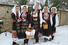Купрес (Југозападна Босна) / Kupres Area (South-Western Bosnia)