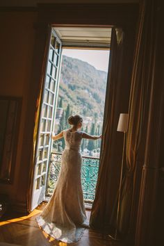 Varenna wedding. Design by The Lake Como Wedding Planner #lakecomo #wedding #weddingplanner