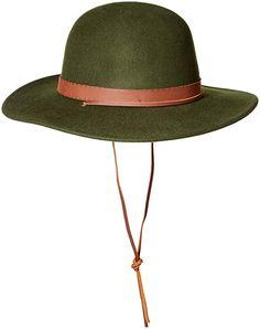 Brixton Men s Deadwood Fedora Hat Review a40c0e9e90d8