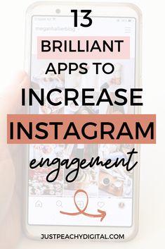 Instagram Feed Planner, Instagram Apps, Instagram Marketing Tips, Instagram Story Ideas, Instagram Posts, Salon Business Plan, Business Planning, Engagement Stories, Engagement Ideas