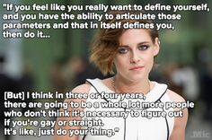 Kristen Stewart Continues to Prove She's the Most Underrated Movie Star of Our Generation