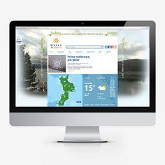 Meteo in Calabria - #Portale servizi meteorologici
