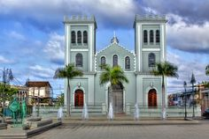 Churches in San Juan Puerto Rico   San Antonio De Padua Church, Isabela, Puerto Rico