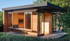 Beautifully crafted cabins with versatility to suit a multitude of needs in any setting