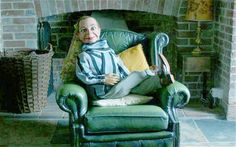 Archie Andrews, one of Britain's best-loved ventriloquist dummies
