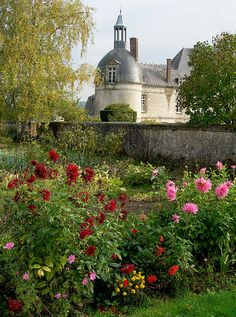 Chateau D'etoges, Champagne, France | Flickr - Photo Sharing!