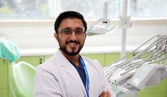 Konya Haber: Diş Hekimi Dt. Akçakaya: Diş bakımı bebeklikte başlamalıdır