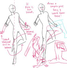 "YEAH lots of people asked about bodies and poses SO UMM THERE""S not much i can cover on full bodies idk every cahracter is different so there are noEAXCT proportions for anythign REALLY IF YOU""RE NOT..."