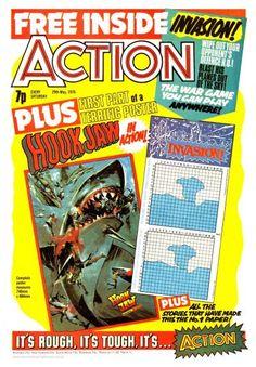 Abc Warriors, Judge Dredd, Star Lord, Childhood Memories, Growing Up, Nostalgia, Action, Logo Ideas, Comics