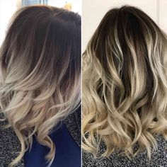 dark-roots-beach-waves-perfect-caramel-highlights-brown-root-on-short-perfect-Short-Hair-Balayage-Dark-Skin-caramel-balayage-highlights-dark-brown.jpg - Hair Ideas Styles
