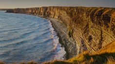 Portuguese Cliff-side