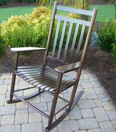 Gabriella Rocking Chair