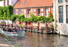 10 Cheap Things To Do In Bruges, Belgium