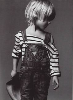 future child...i'm sorry that i will make you wear overalls all of the time.