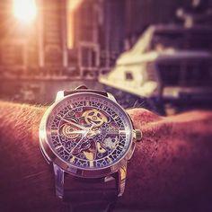 Da Vinci – Gents Timepieces - Dubai Mariner