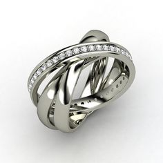 I want a new rolling ring. Fave