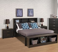 17 Multi functional Beds With Storage Design Ideas For Your Home