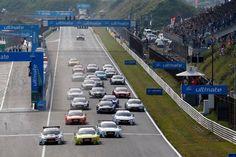 DTM, a Zandvoort primo trionfo Audi con Ekstrom