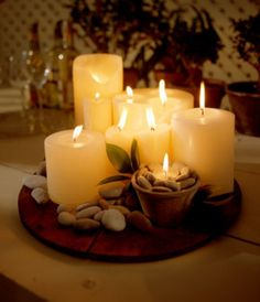 Image detail for -Candles, Mineral Makeup and aBusiness At Home - Create the Lifestyle ...