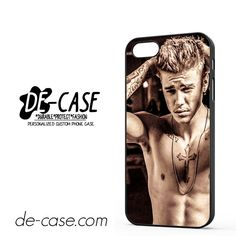 Justin Bieber DEAL-6045 Apple Phonecase Cover For Iphone 5 / Iphone 5S