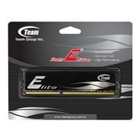 Team Elite 4GB (1x4GB) DDR3 1333Mhz DIMM System Memory