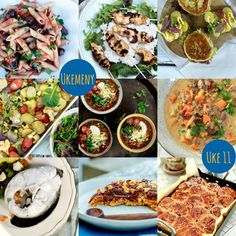 Sånn baker du perfekt sukkerbrød! Tacos, Mexican, Ethnic Recipes, Food, Essen, Yemek, Mexicans, Meals