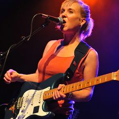 Throwing Muses' Kristin Hersh on the Band's First Record in a Decade | Music News | Rolling Stone