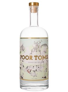 poor toms gin - Google Search