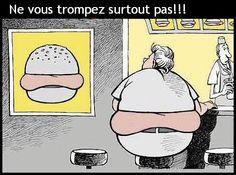 junk food ...