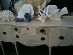 Everything Coastal....: Beach Cottage Shopping - Join me at the Alameda Flea Market!