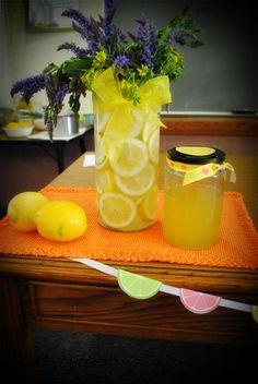 When life hands you lemons make lemonade! Social gathering