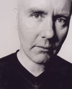 "Irvine Welsh - Author of the brilliant ""Trainspotting"" and a bunch of other good stuff too. Sometimes a bit too dark for me, but other times, just dark enough."