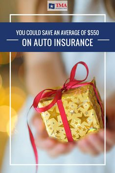 Many insurance companies offer savings on their auto insurance to the general public. But with Travelers through TMA Insurance Trust, you'll gain access to additional savings available to TMA members. The savings are like a gift you give yourself. Auto Insurance Companies, Car Insurance Tips, Group Insurance, Home Insurance, Ways To Save Money, Holiday Gifts, Gain, Trust, Texas