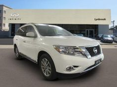 Used 2014 Nissan Pathfinder for Sale in Lynbrook, NY – TrueCar