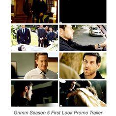Grimm season 5 promo