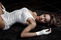 fatal glamour by Débora Velasquez